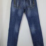джинсы хлопок 28-29