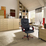 Крісло керівника, кресло руководителя, кресло директор, кресло шеф, стул Calviano Prezydent
