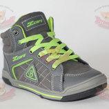 Демисезонные кроссовки Размеры 31-36