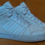 Кроссовки ботинки Adidas Neo Label р-р. 39-39.5-й 25.5 см