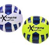 Мяч футбольный TT170192 3 цвета, PU, 320грамм, 5
