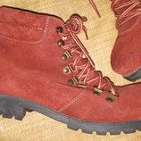 41р-27 см замша ботинки Gortz