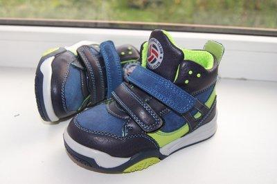7b3bee53957dc0 Демісезонні черевички Clibee: 380 грн - демисезонная обувь clibee в ...