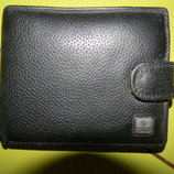 кошелёк портмоне кожаный мужской Marco polo бу обмен