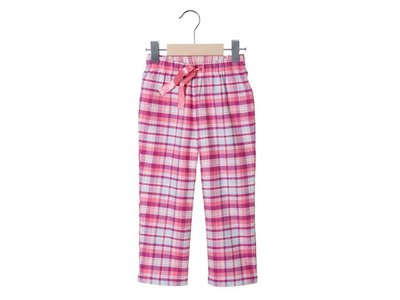 Пижамные штаны для девочки Lupilu Германия