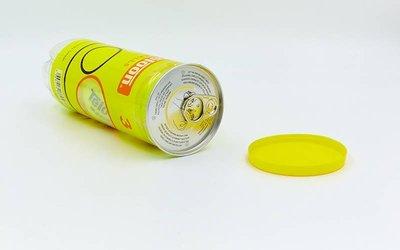 Мяч для большого тенниса Teloon T801P3 3 мяча в вакуумной упаковке