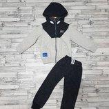 Теплый костюм Бемби р.98-140