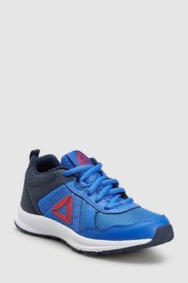 4b383c15 Беговые кроссовки Reebok Almotio 4: 988 грн - детская спортивная ...
