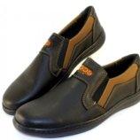 Мужские туфли T10-2с