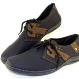 Мужские туфли Шн3-2С