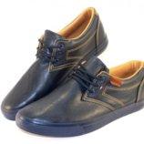 Удобные мужские туфли 330-2с