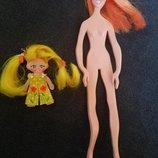 Куплю подобных плоских кукол