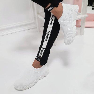 Женские кроссовки Balenciaga Speed