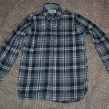 рубашка мальчику Next на 7 лет рост 122 в сост новой