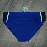 Хxl/54 John Adams,Германия синие плавки купальные, для моря,новые