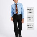 Школьные брюки Marks&Spenser на 10-11 лет, рост 146 см