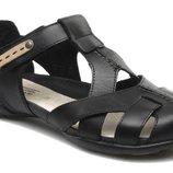 Кожаные сандали Camel Active р. 36 по стельке 23 см