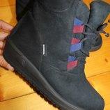 36 разм. Зима ботинки Romika clima membrane waterproof. Не промокают Длина по внутренней стельке- 2
