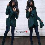Пальто кардиган 4 цвета 42,44 размеры