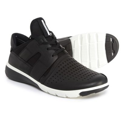 5d612e38e Комфортные кроссовки - сникеры ECCO Intrinsic 2 Fashion Sneaker. Унисекс.