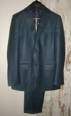7ab1af13ecf Костюм деловой мужской бренд Zingal Riche Германия размер 48 рост 6 ...