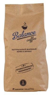 Кофе зерновой Balance Turcoffee, 1 кг