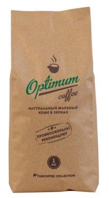 Кофе зерновой Optimum Turcoffee, 1 кг
