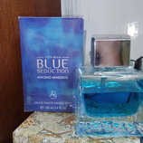 парфюм BLUE SEDUCTION ANTONIO BANDERAS 100ml