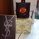 парфюм Yves Saint Laurent Black Opium 100ml