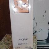 парфюм Tresor In Love Lancome.75 мл. Качество супер