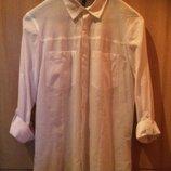 Рубашка H&M . Размер S