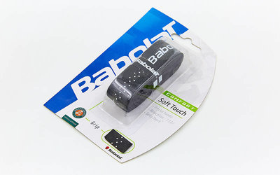 Обмотка на ручку ракетки теннис Babolat Soft Touch 670015-145 обмотка на рукоятку теннисной ракетки