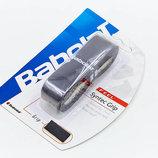 Обмотка на ручку ракетки теннис Babolat Syntec 670017-105 обмотка на рукоятку теннисной ракетки