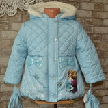Курточка George 3 - 4 года, 98 - 104 см.