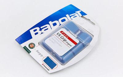 Обмотка на ручку ракетки теннис Babolat Overgrip 653014-136 обмотка на рукоятку теннисной ракетки