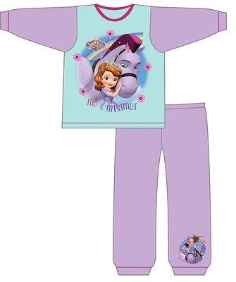 Пижама, Disney,Принцесса София. Англия