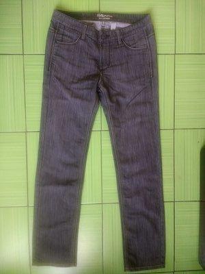 Прямые узкие джинсы Denim , W28L32, в идеале