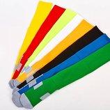 Гетры футбольные мужские 655, 8 цветов 40-45 размер
