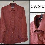 Брендова сорочка чоловіча Canda C&A M-XL Німеччина рубашка мужская