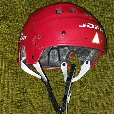 Защитный шлем каска Jofa size 49-56