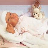 Реалити пупс младенец, 52 см, Реборн Роза, Antonio Juan 8151, Антонио Хуан