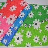 Полотенца для рук ромашка