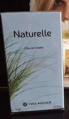 -60% Туалетная вода Naturelle Натюрель  67de57218f513