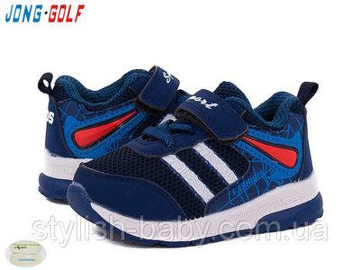 71365c6f7e73 Детская спортивная обувь бренда Jong Golf для мальчиков рр. с 21 по ...