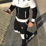 Мужской спортивный костюм 1123ас