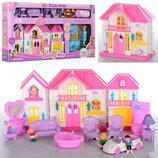 Детский игрушечный домик Metr WD-921Dсд