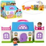 Детский игрушечный домик Keenway 22063сд