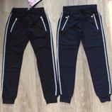Спортивные брюки для девочек S&D 146-164 рр