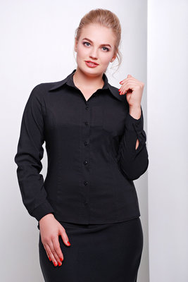 fd8e4b152ca49d8 Продано: Блуза Марта-Б Д/р - рубашки, блузы в Одессе, объявление ...