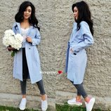 Пальто -кардиган 5 расцветок 42,44,46,48 размеры
